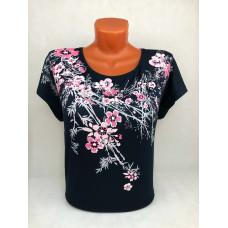 Женская футболка 20505 Ozkan