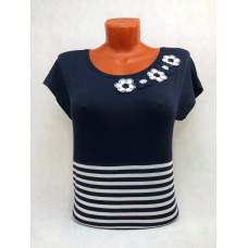 Женская футболка 21093 Ozkan