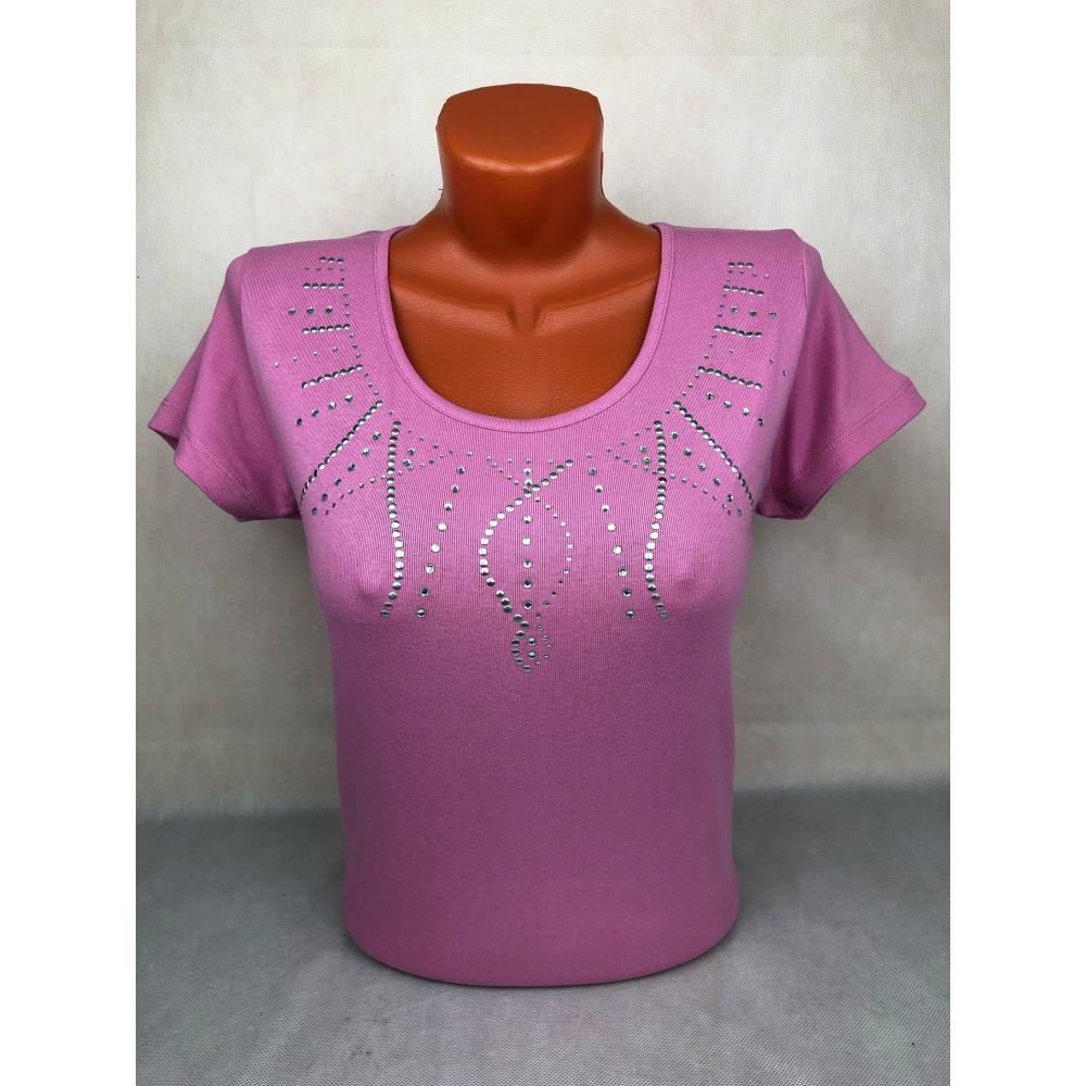 Женская футболка 21197 Ozkan