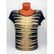 Женская футболка 21732 Ozkan