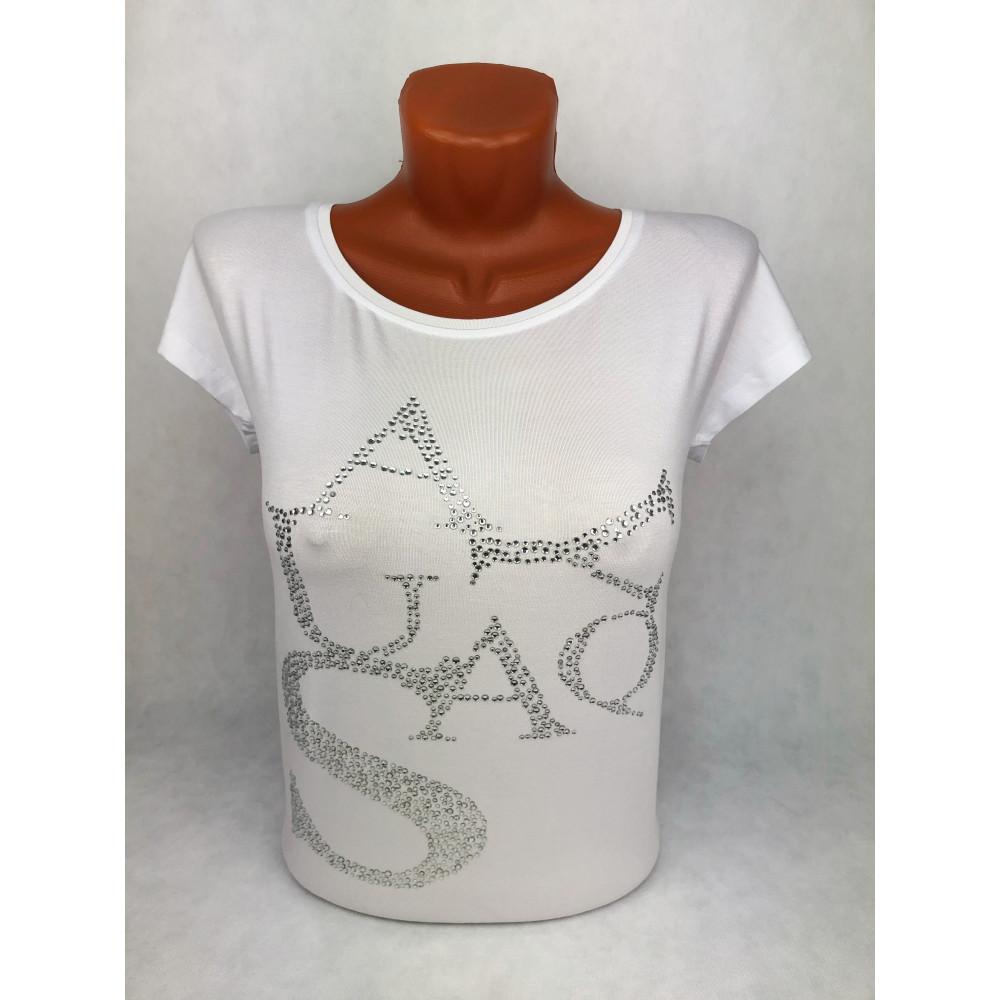 Женская футболка 21735 Ozkan
