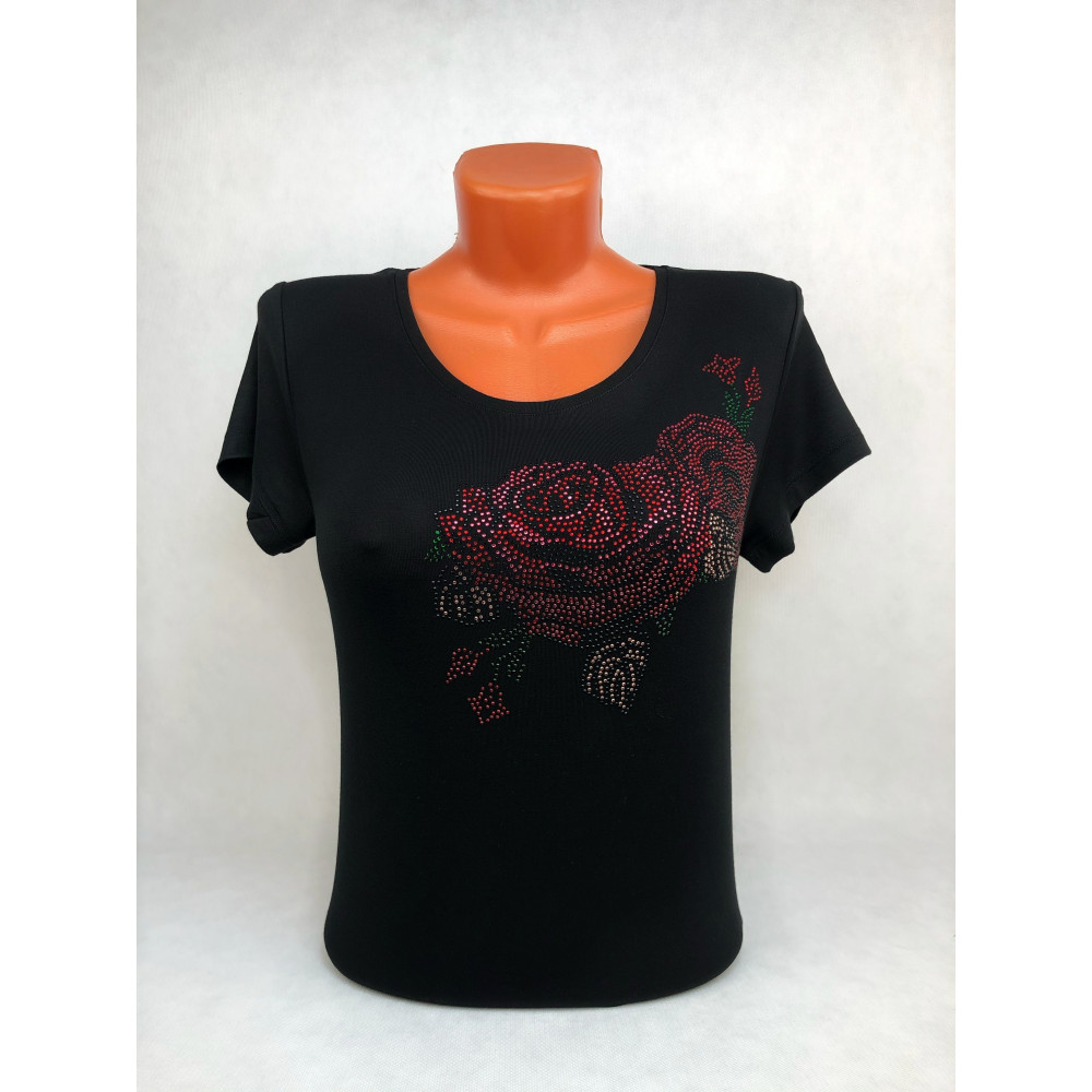 Женская футболка 21817 Ozkan
