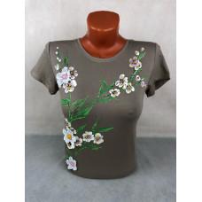 Женская футболка 21823 Ozkan