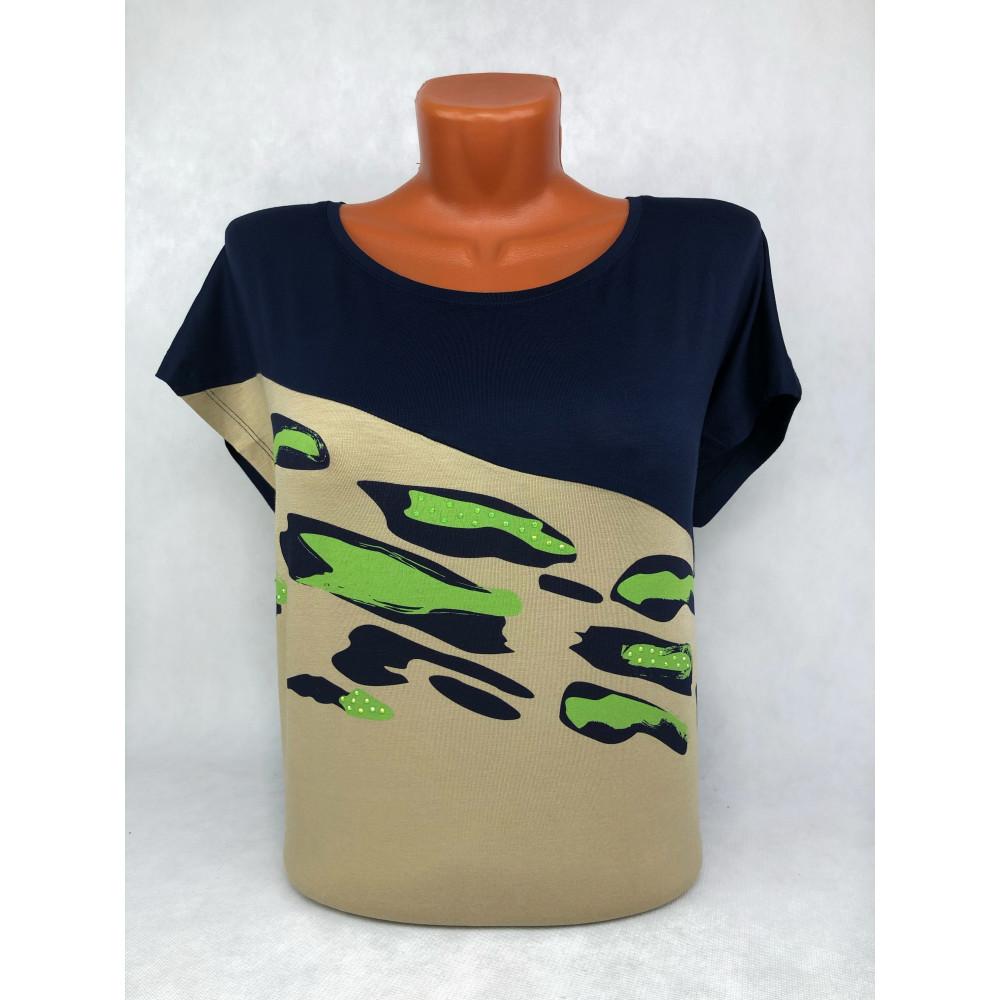 Женская футболка 22481 Ozkan