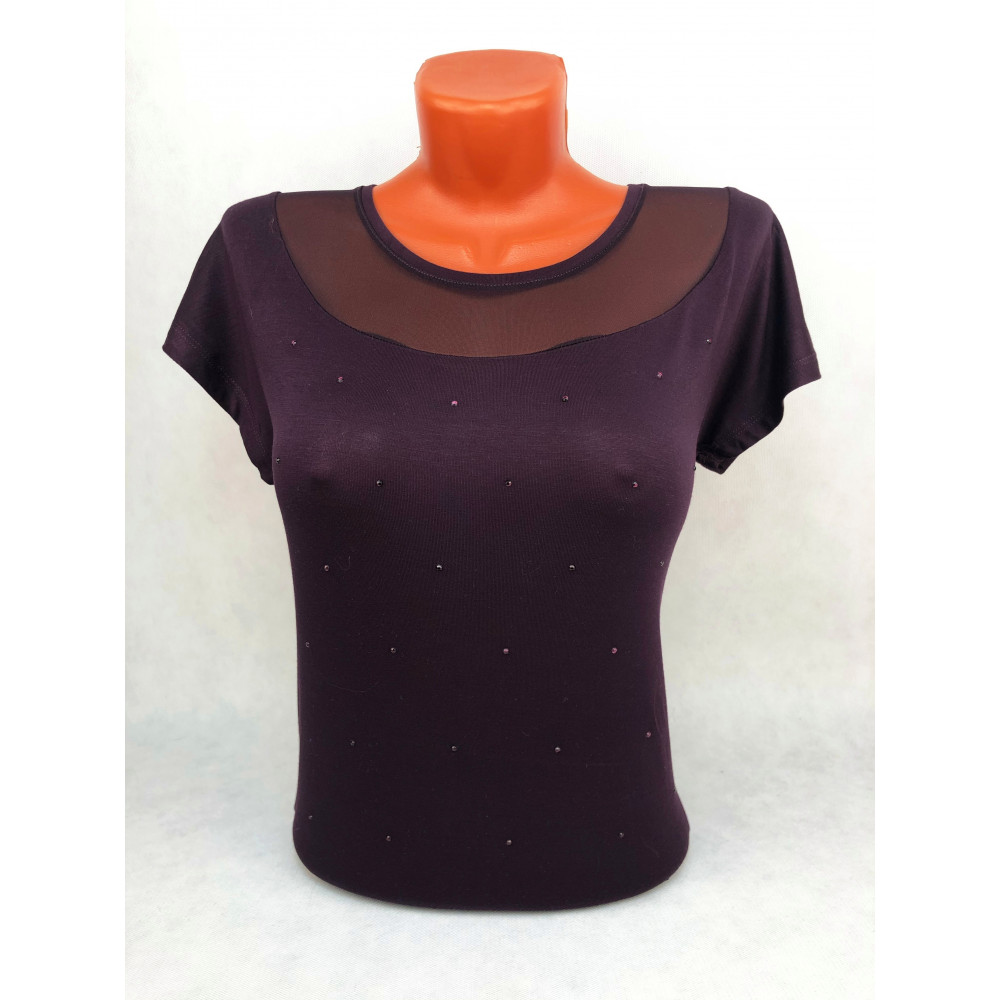 Женская футболка 22497 Ozkan