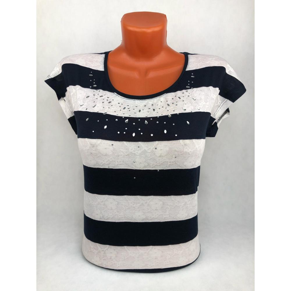 Женская футболка 22537 Ozkan