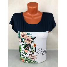 Женская футболка 23213 Ozkan