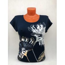 Женская футболка 23272 Ozkan