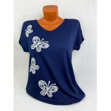 Женская футболка 23306 Ozkan купить