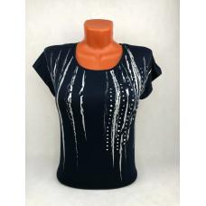 Женская футболка 23615 Ozkan