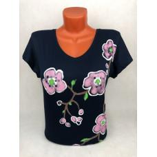 Женская футболка 23719 Ozkan