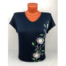 Женская футболка 23725 Ozkan