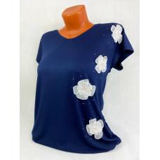 Женская футболка 23726 Ozkan