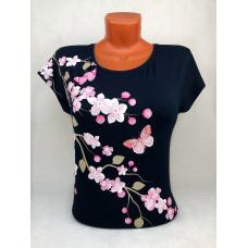 Женская футболка 23730 Ozkan