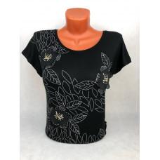 Женская футболка 23733 Ozkan