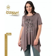 Женская туника 23735 Ozkan