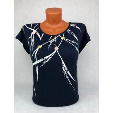 Женская футболка 23736 Ozkan