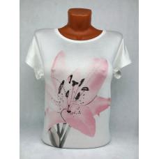 Женская футболка 23854 Ozkan