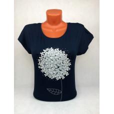 Женская футболка 23976 Ozkan