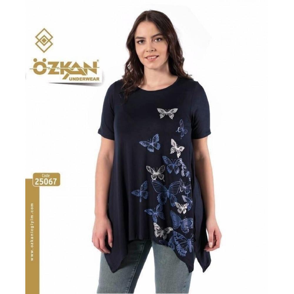 Женская туника 25067 Ozkan