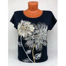 Женская футболка 25279 Ozkan