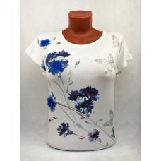 Женская футболка 25368 Ozkan