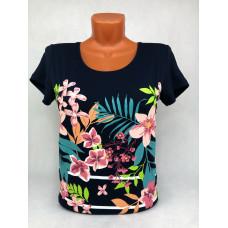 Женская футболка 25370 Ozkan