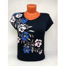 Женская футболка 25374 Ozkan