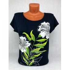 Женская футболка 25375 Ozkan