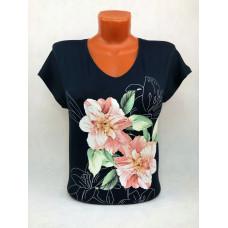Женская футболка 25440 Ozkan