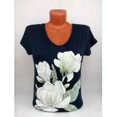 Женская футболка 25441 Ozkan
