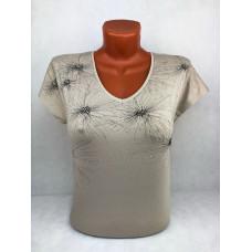 Женская футболка 25501 Ozkan
