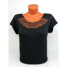 Женская футболка 25533 Ozkan