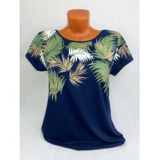 Женская футболка 25790 Ozkan