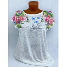 Женская футболка 25792 Ozkan купить