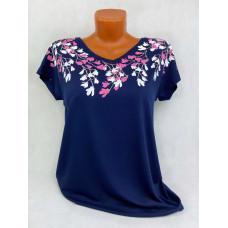 Женская футболка 25794 Ozkan
