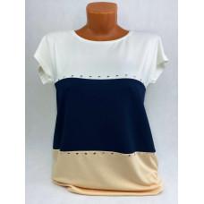 Женская футболка 25874 Ozkan
