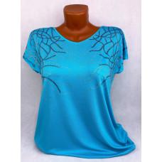 Женская футболка 25908 Ozkan