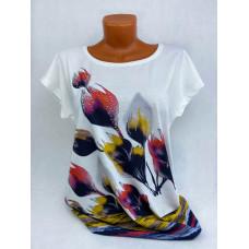 Женская футболка 25910 Ozkan