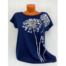 Женская футболка 25911 Ozkan