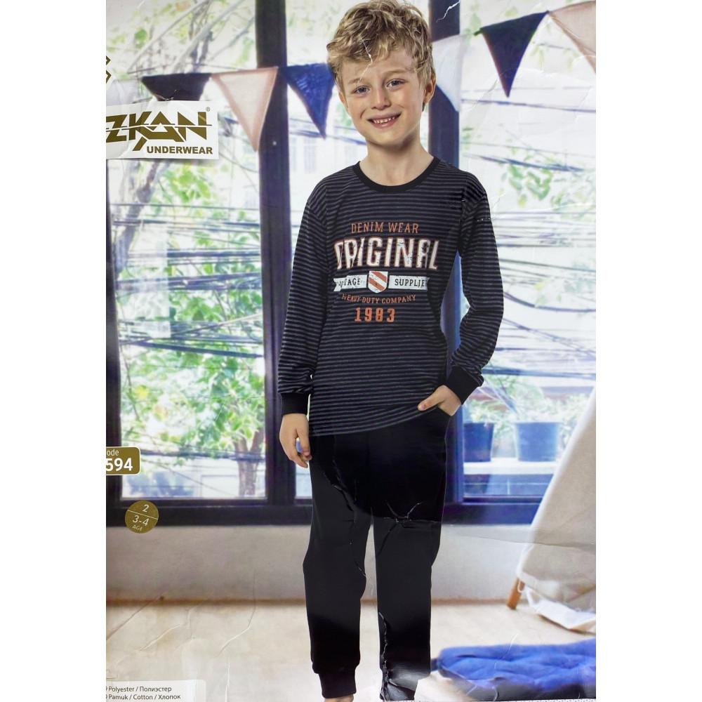 Детский трикотаж для мальчиков 31594 Ozkan