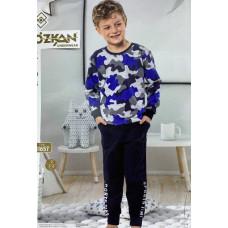 Детский трикотаж для мальчиков 31657 Ozkan